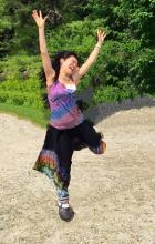 Michi Dancing